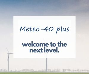 Meteo-40 plus: Welcome to the next level